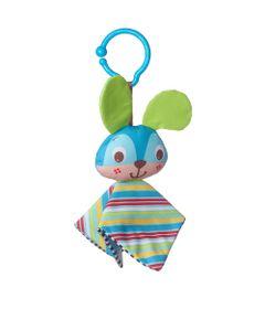 Chocalho-com-Gancho---Coelho-Crocante---Tiny-Smarts---Tiny-Love