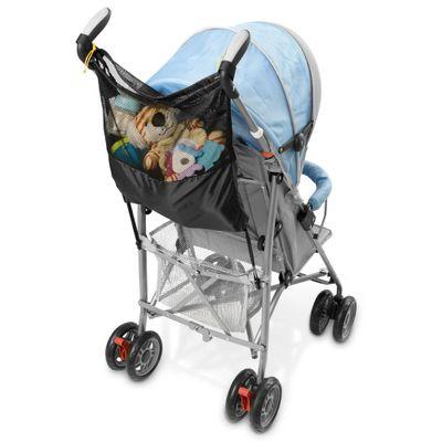 Organizador-Para-Carro-e-Carrinho-de-Bebe-Single---Multikids-Baby