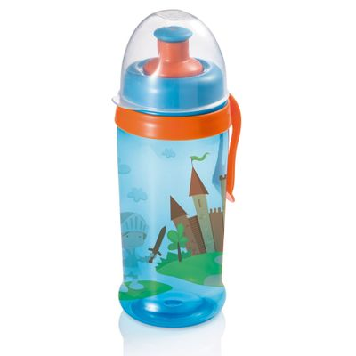 Copo-Squeeze-Infantil---Grow-Meninos---Multikids-Baby