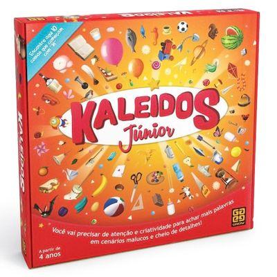Jogo-Kaleidos-Junior---Grow