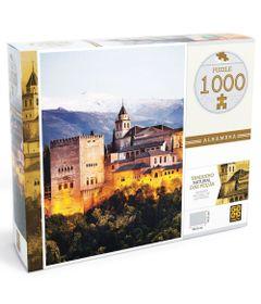 Quebra-Cabeca---Alhambra---1000-Pecas---Grow