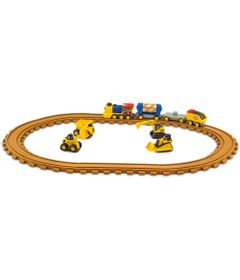 Locomotiva-Caterpillar---CAT---Preschool-Express-Train---DTC