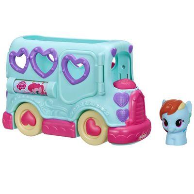 Onibus-My-Little-Pony---Playskool---Rainbow-Dash---Hasbro