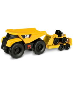 Trailer-Team-Caterpillar---CAT---Mini-Mover---DTC