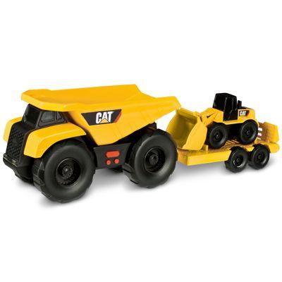 Trailer-Team-Caterpillar---CAT---Mini-Mover---DTC