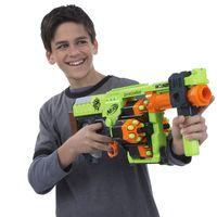 Lanca-Dardo---Nerf-Zombie---Doominator---Hasbro