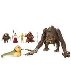 Conjunto-Star-Wars-Pit-Pack---Jabba-The-Hutt---Hasbro