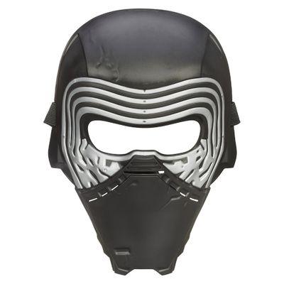 Máscara Star Wars - Episódio VII - Kylo Ren - Hasbro - Disney