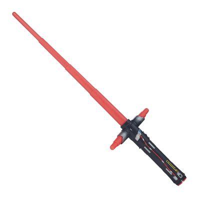 Sabre-de-Luz-Basico---Vilao---Star-Wars---Epidosio-VII---Kylo-Ren---Hasbro