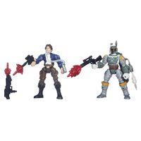 Bonecos-Hero-Mashers---Battle-Pack---Star-Wars---Episodio-VII---Han-Solo-vs-Boba-Fett---Hasbro