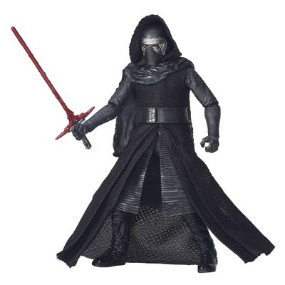 Figura-Colecionavel-Star-Wars---The-Black-Series---14-cm---Kylo-Ren---Hasbro