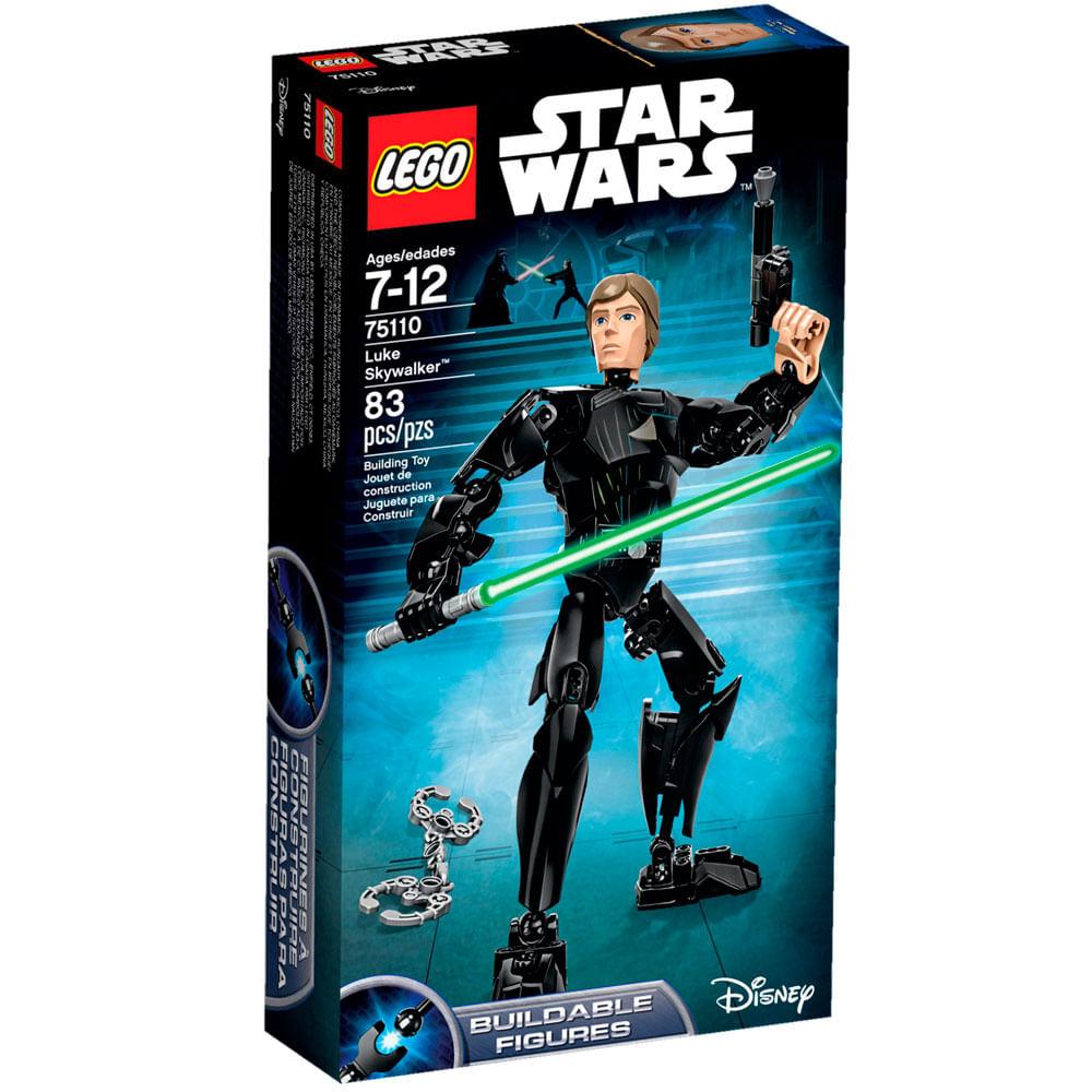 LEGO Star Wars - Luke Skywalker - Disney - 75110