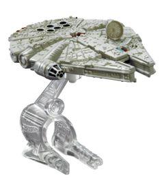 Nave-Star-Wars---Millennium-Falcon---Hot-Wheels---Mattel