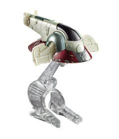 Nave-Star-Wars---Slave-I---Boba-Fett---Hot-Wheels---Mattel