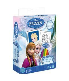 Jogo-das-Cores---Disney-Frozen-com-Giz---Copag