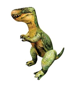 Megassauro-Inflavel---Tiranossauro-Rex---DTC