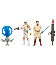 Bonecos-Star-Wars---Episodio-VII---9-cm---Obi-Wan-Kenobi-e-Clone-Commander-Cody---Hasbro