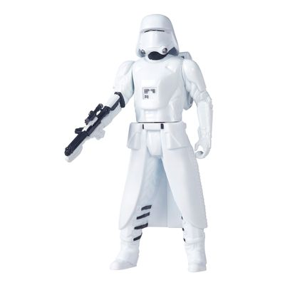 Boneco-Value---15-cm---Star-Wars---Episodio-II---Trooper-White---Hasbro