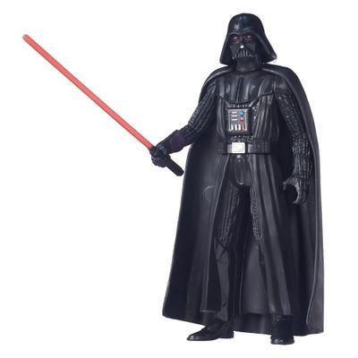 Boneco-Value---15-cm---Star-Wars---Episodio-II---Darth-Vader---Hasbro