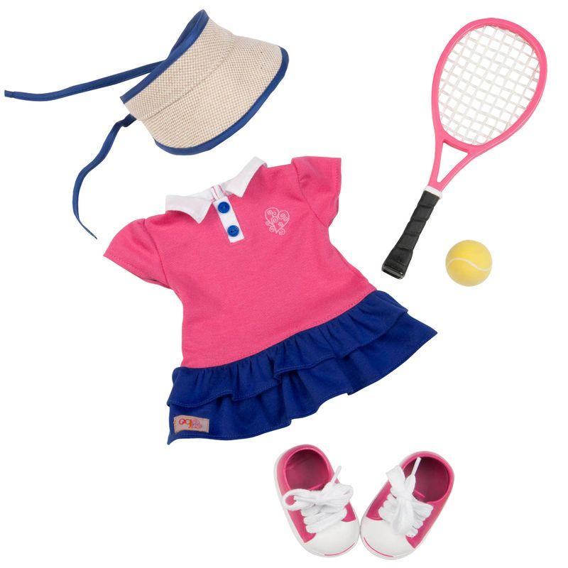 c9acc3d0b Roupas e Acessórios para Tênis - Our Generation - Ri Happy Brinquedos