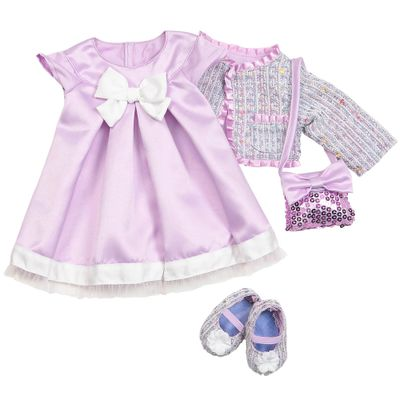 vestido-com-tweed-our-generation-candide