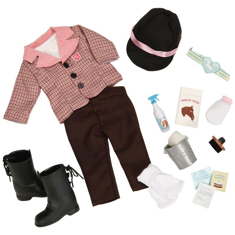 d594868b8 Roupa e Acessórios para Equitação - Our Generation - Ri Happy Brinquedos