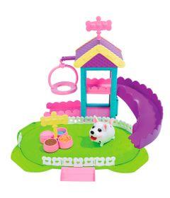 Playset-Deluxe---Au-Au-Pets---Parquinho---Pomeranian---Multikids