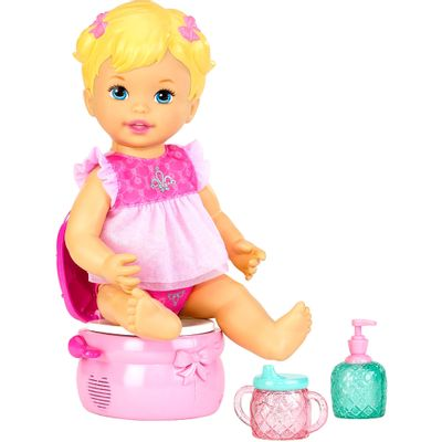 Boneca---Little-Mommy---Peniquinho---Mattel