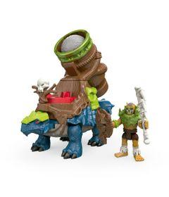 Figura-Dinos-Imaginext---Novos-Dinos---Ankylosaurus---Fisher-Price-1