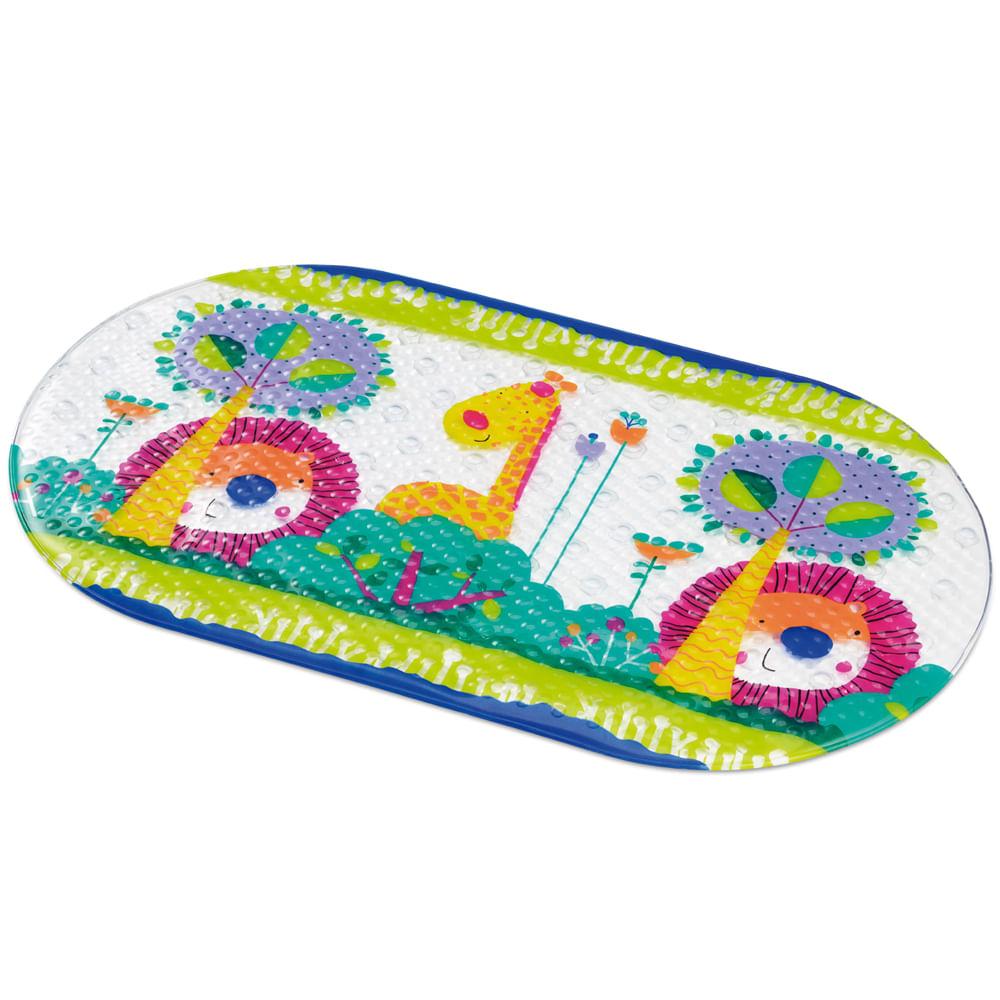 Tapete para Banho Safe Bath - Multikids Baby