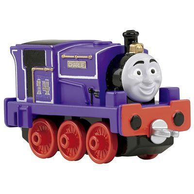 6e04b4dd5 Mini Locomotivas Thomas & Friends Collectible Railway - Charlie - Fisher- Price