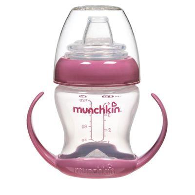 Copo-de-Transicao---It-s-My-Baby---Rosa---Munchkin