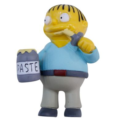 Mini-Figura---Os-Simpsons---5-cm---Ralph---Multikids