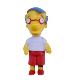 Mini-Figura---Os-Simpsons---5-cm---Milhouse---Multikids
