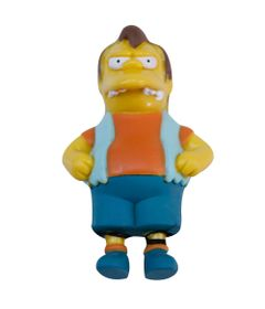 Mini-Figura---Os-Simpsons---5-cm---Nelson---Multikids