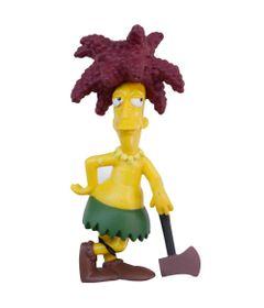 Mini-Figura---Os-Simpsons---5-cm---Sideshow-Bob---Multikids