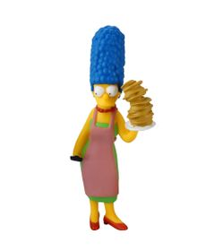 Mini-Figura---Os-Simpsons---5-cm---Marge---Multikids