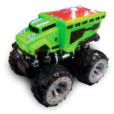 Carrinho-Detonador---Big-Foot---Verde---DTC