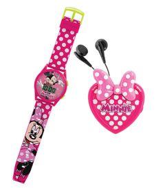 Conjunto-Minnie-Mouse---Kit-Fofo-Relogio-e-Radio---Candide