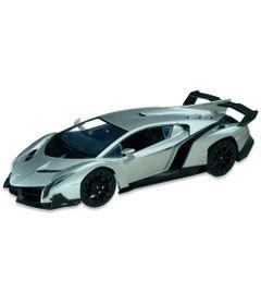 Carrinho-de-Controle-Remoto---Lamborghini-Veneno---1-18---Multikids