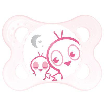 Chupeta---Night-Silk-Touch---Meninas---Fase-1---MAM