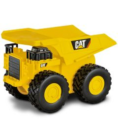 Trator-Caterpillar---CAT---Dump-Truck---DTC