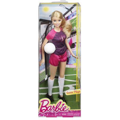 Boneca-Barbie---Jogadora-de-Futebol---Mattel