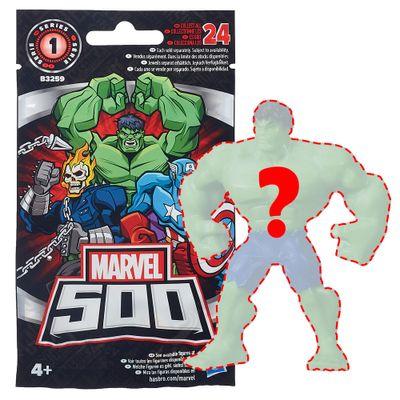 Mini-Boneco-Surpresa---Marvel---Serie-1---Hasbro