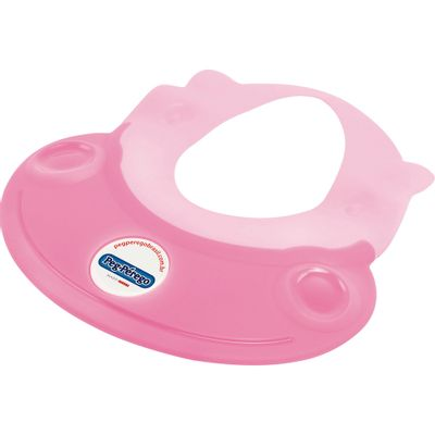 Protetor-de-Banho---Hippo---Rosa---Peg-Perego