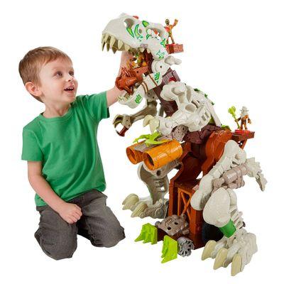 Ultra-T-Rex---Imaginext-Dino---Mattel