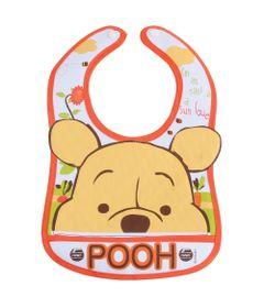 Babador-Decorado---Pooh-3D---Dermiwil