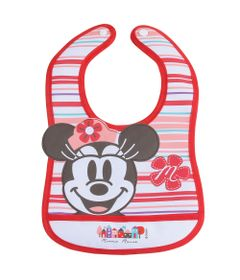 Babador-Decorado---Minnie-Mouse-3D---Dermiwil