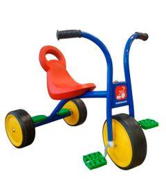 Triciclo-Escolar---Bandeirante
