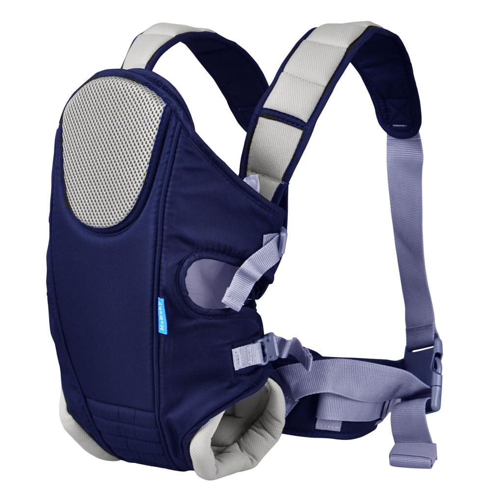 Canguru - Comfort Line - Azul - KaBaby